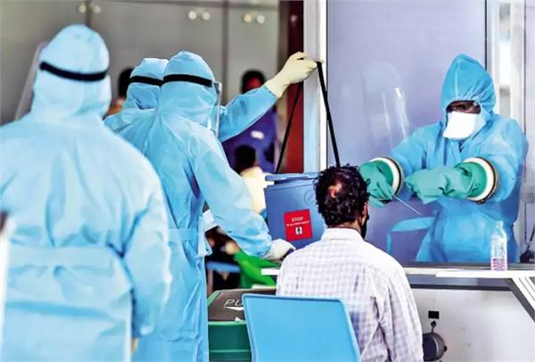 corona epidemic  amritsar  deaths