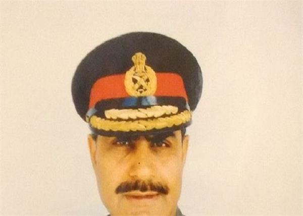 lieutenant general raj mohan vohra covid 19 1971 war