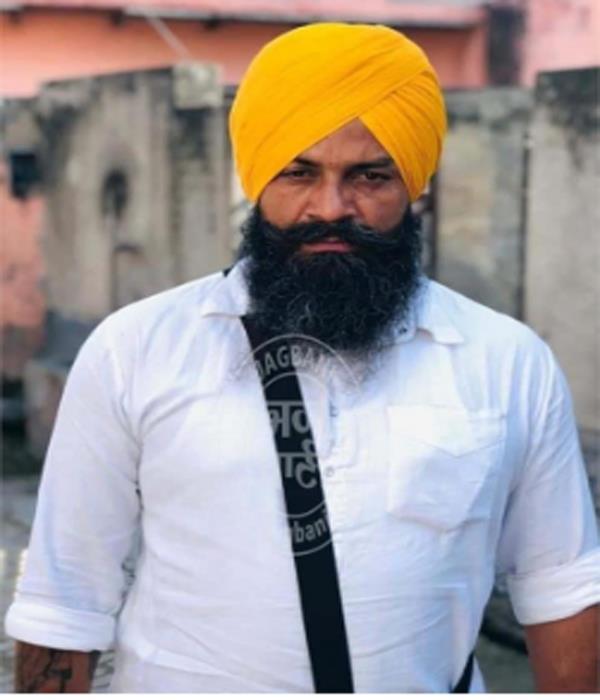 paramjit ranewal  aap leader  murder