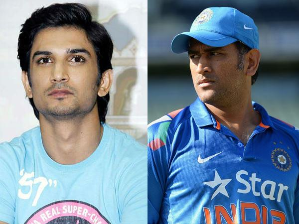 this is how sushant rajput got the film ms dhoni mahi also became a fan