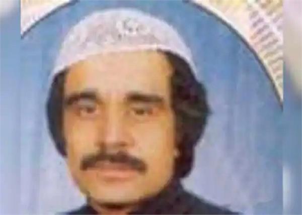 mumbai blast convict yousuf memon death