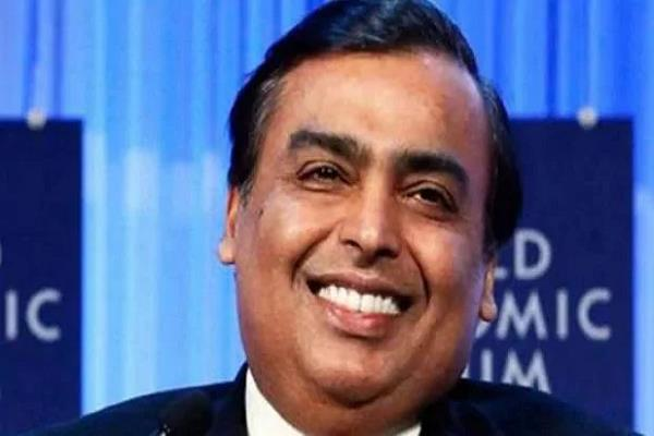 ril  s great success  debt free 9 months ago as promised