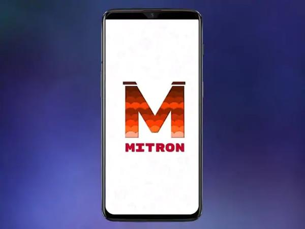 mitron app removed from the google play store