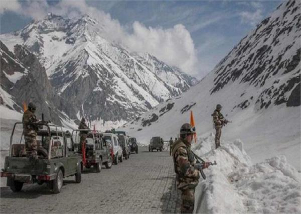 china will pay a heavy price for in east ladakh   expert