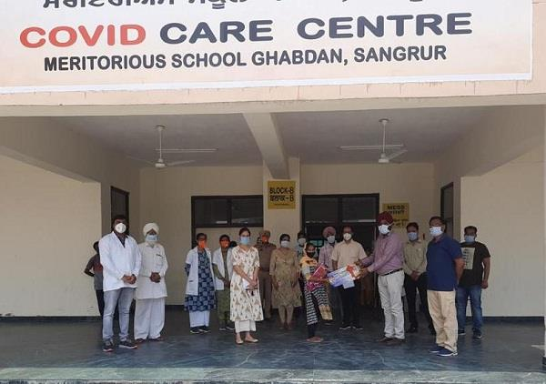 mission fateh 4 more patients recovered