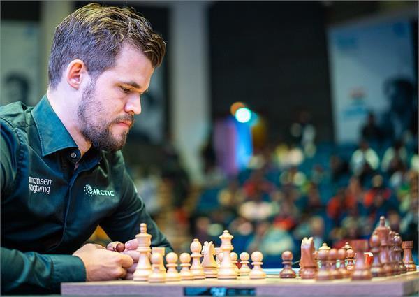 clutch chess international online tournament