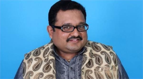 actor jagesh mukati death