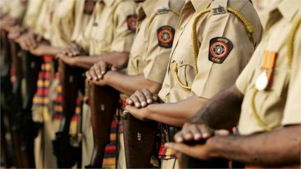 maharashtra  covid 19 217 policeman death