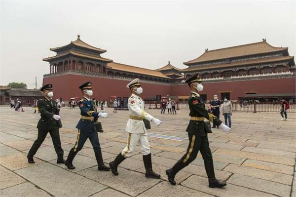 eight countries  including the united states  formed an alliance against china
