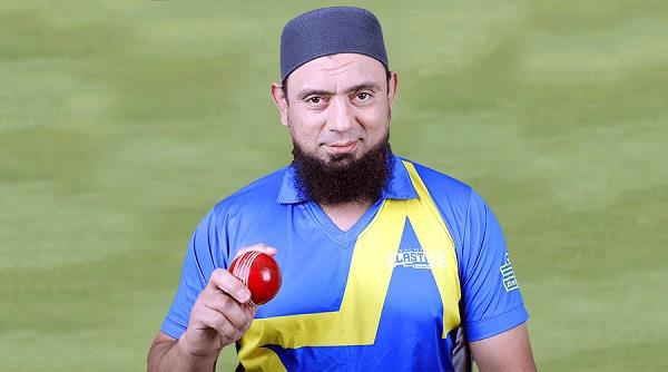 pak spinner saqlain mushtaq was a bit thin as a child