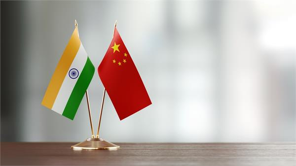 uk mps flag china  s   bullying behaviour   with india
