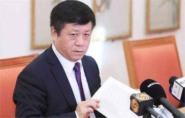 china backs who probe into corona launch case