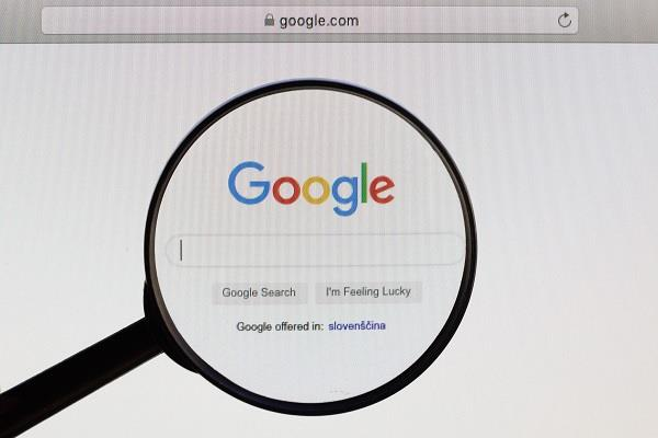 google search for the corona virus declined in may