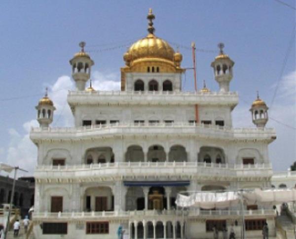 36th ghallughara day  sri akal takht sahib