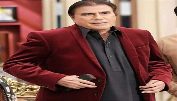 pakistani actor tariq aziz death