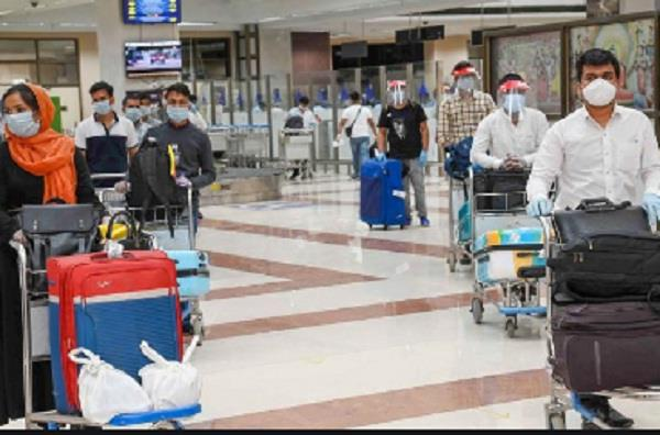 out of 4000 punjabi youths stranded in dubai