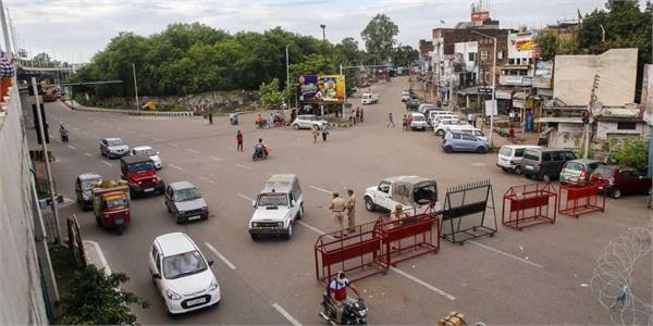 all government employees in jammu and kashmir returning to work