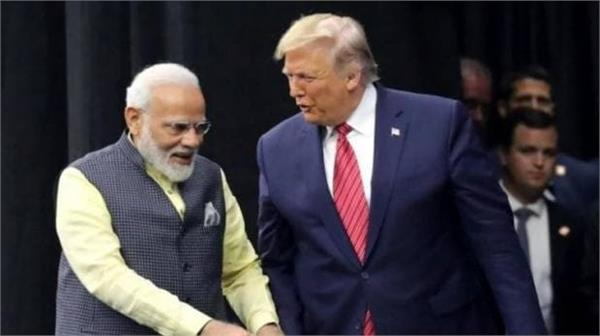 china warns india not to be part of cold war with us