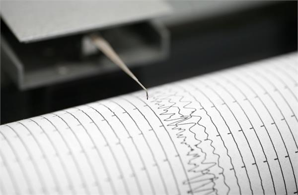 5 4 magnitude earthquake shakes turkey  5 injured