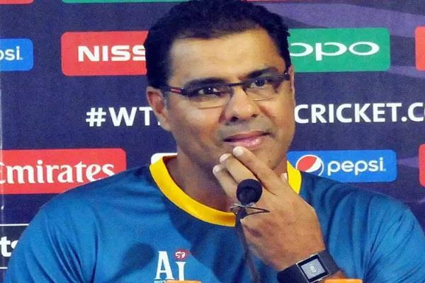 india pakistan series to be world  s most hit series  waqar younis