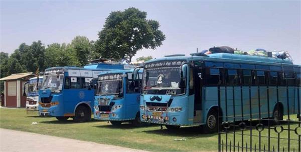 fake curfew passes 5 buses
