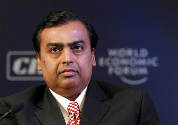 mukesh ambani acquires 5 52 lakh shares in reliance industries rights issue