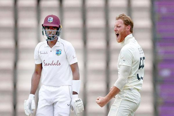 stokes becomes world  s number one test all rounder