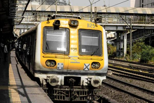 railways to expand 350 local trains in mumbai from july 1