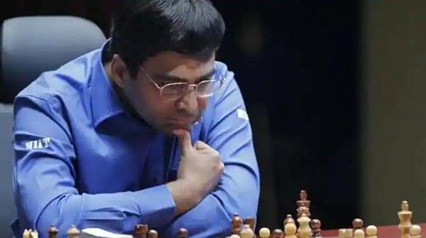 legends of chess tournament  anand  s 5th consecutive defeat