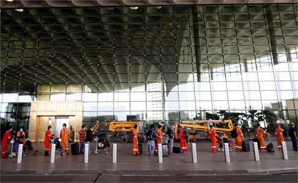 cbi case against gvk group airports authority over mumbai airport scam