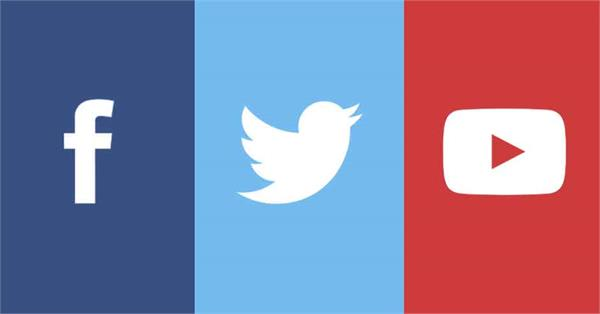 turkish mps to vote on bill that could block fb twitter and youtube