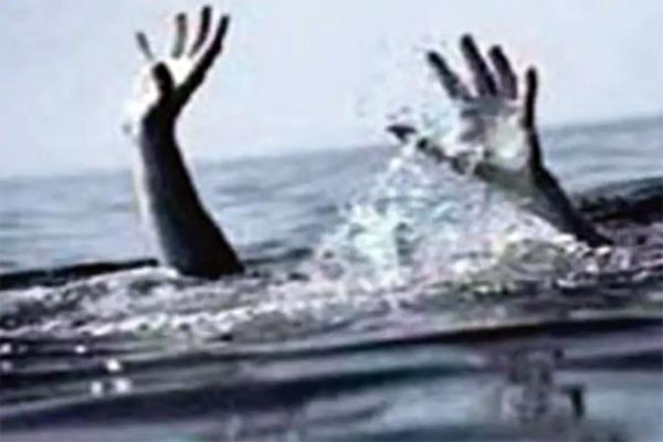 five children drown in waterfall in palghar district