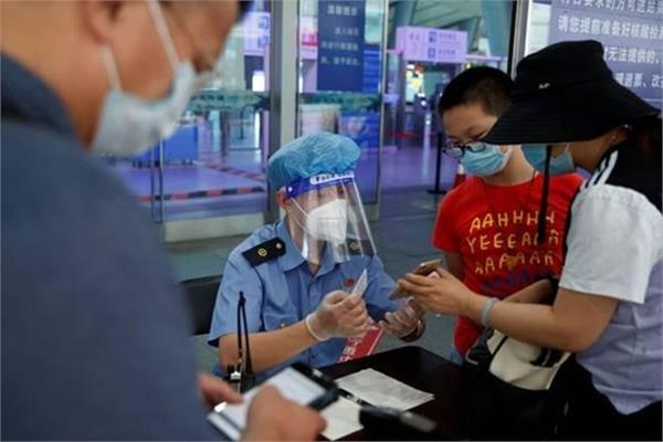 g4 swine flu virus not new   china