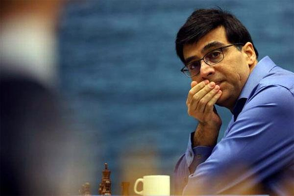 legends of chess  anand goes down to svidler in opening round