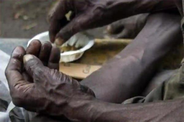india s number of undernourished people declines by 60 million to reach 14