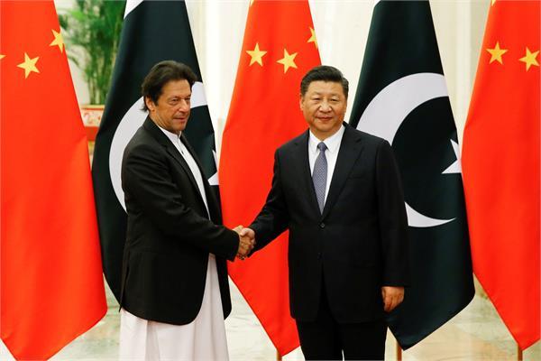 proximity to china could hurt pakistan