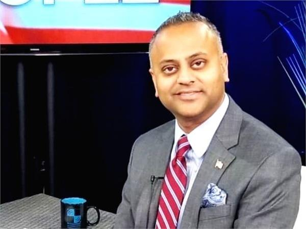businessman rick mehta wins republican primary