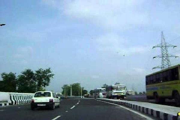 jalandhar flyover accident