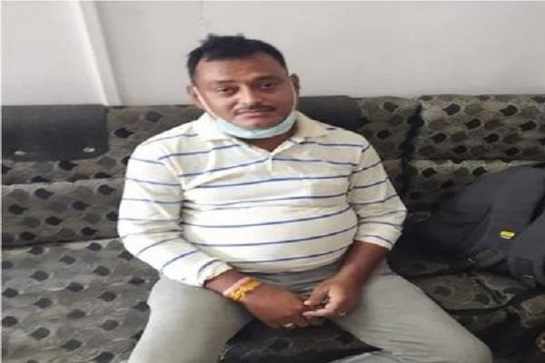 kanpur shutout news of gangster vikas dubey killed in an encounter
