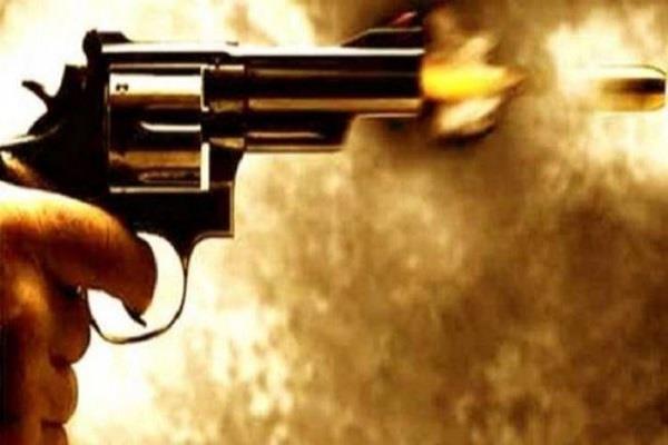 shooting in chicago  usa  11 people injured