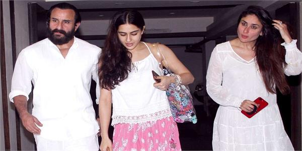sara ali khan  s driver tests positive for covid 19