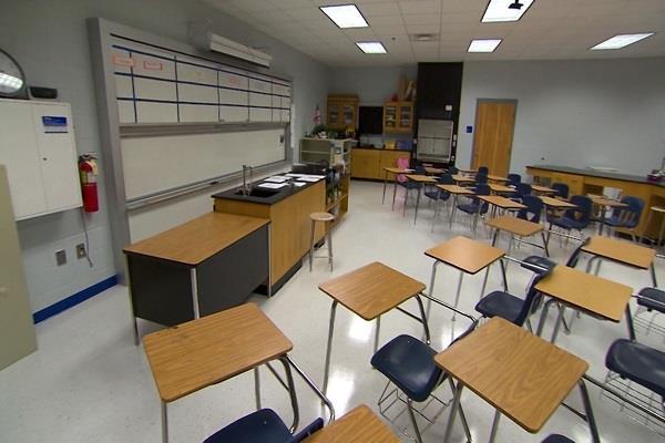 brisbane school closed coronavirus