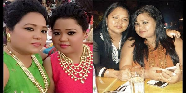 bharti singh know about personal life professional life struggle