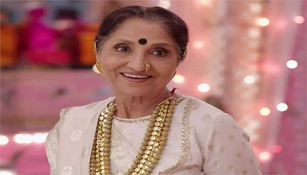 sarita joshi opens up on non payment of dues amid covid pandemic