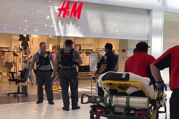 shooting shopping mall in alabama