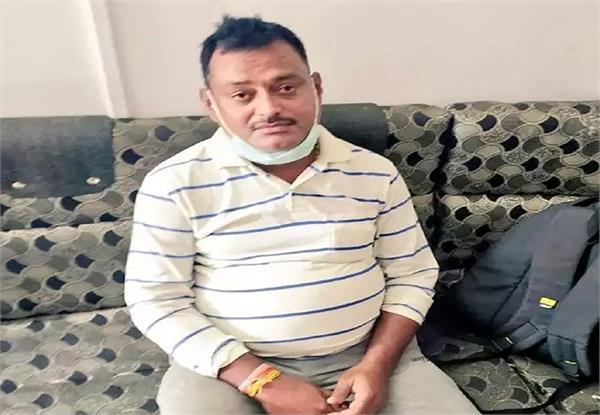 kanpur police murder case vikas dubey arrested in ujjain