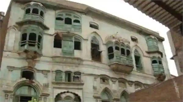 kapoor haveli     in pakistan faces demolition threat