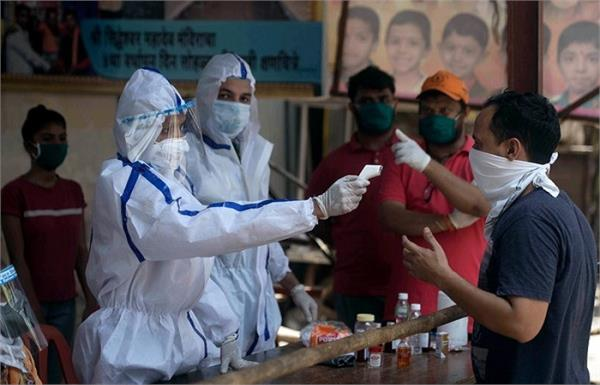 country coronavirus 17 lakh patients 36 thousand people death