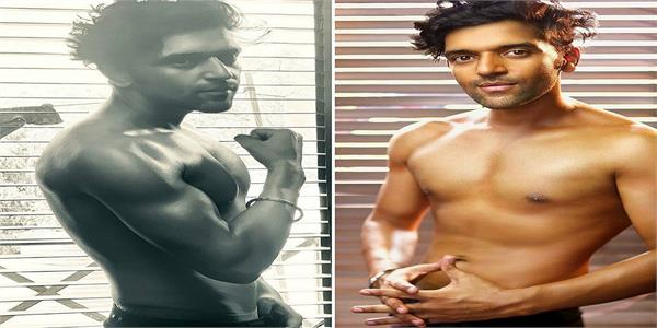 guru randhawa flaunts his perfectly toned body in these shirtless pictures