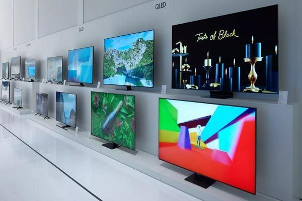 samsung all set to launch 20 new smart tv